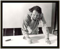 Saskatchewan's Visual Arts - Ron Bloore