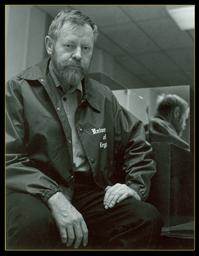 McKay, Arthur Fortescue